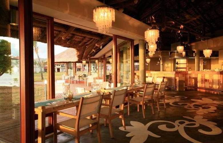 Tamassa-an all-inclusive Resort - Bar - 4