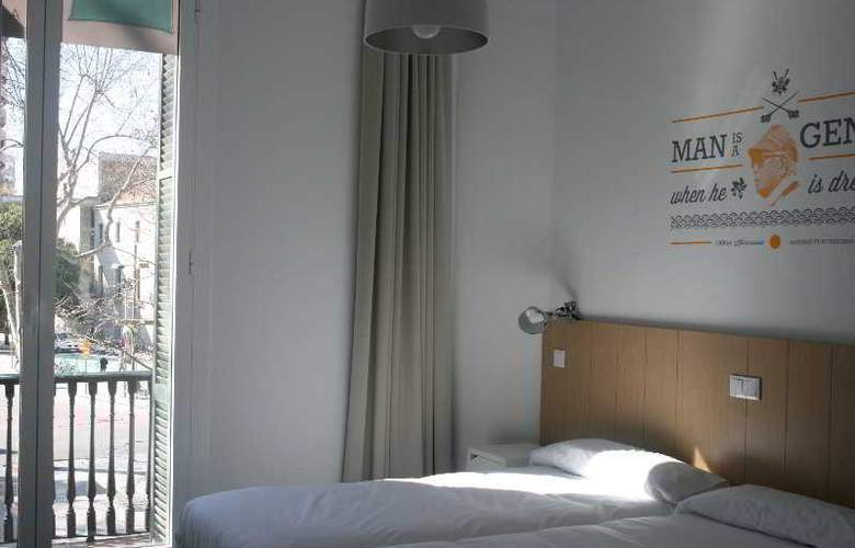 Pillow Ramblas - Room - 6