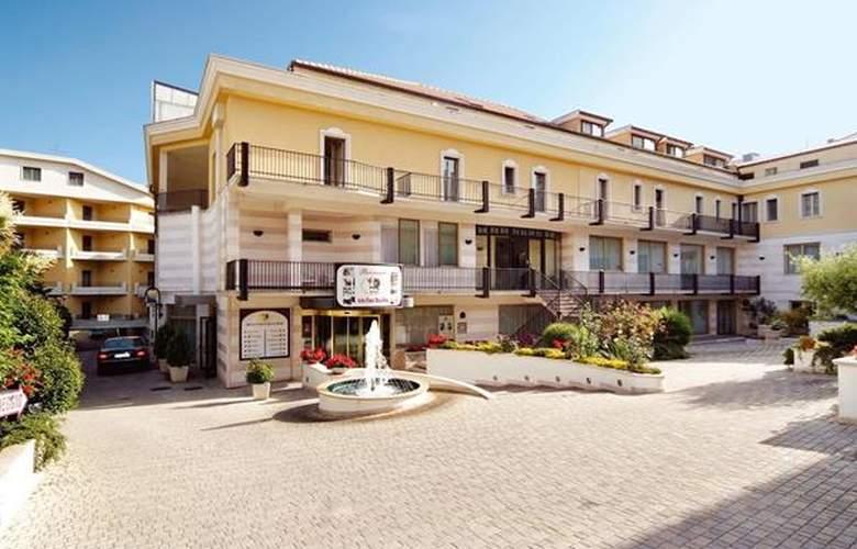 Parco Delle Rose - Hotel - 0