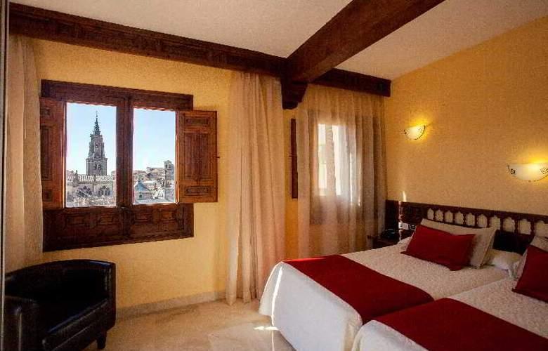 Alfonso VI - Room - 23