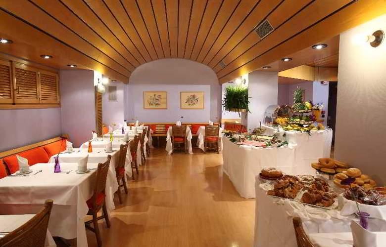 Mediolanum - Restaurant - 24