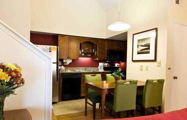 Residence Inn Raleigh Midtown - Hotel - 12