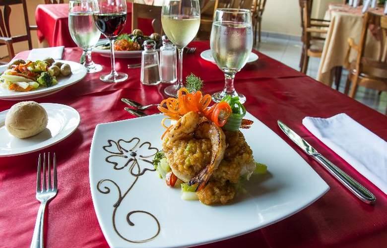 Arenal Paraiso Resort & Spa - Restaurant - 108