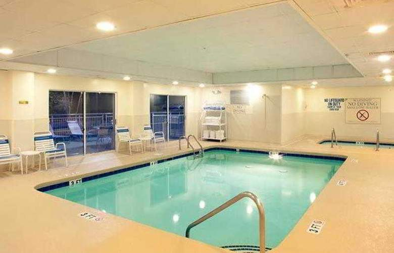 Fairfield Inn Myrtle Beach North - Hotel - 7