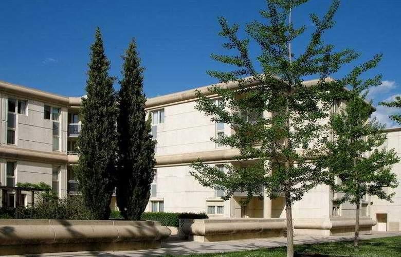 Citadines Montpellier Antigone - Hotel - 0