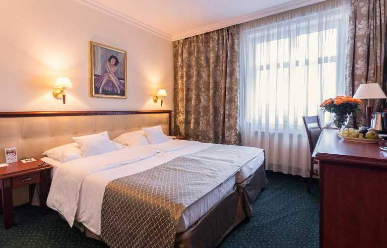 Hotel Wloski Business Centrum Poznan - Room - 55