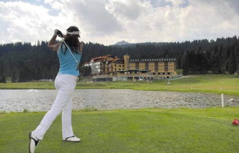 Golf Hotel Campiglio - Sport - 8