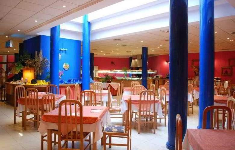 Blue Sea Costa Teguise Gardens - Restaurant - 8