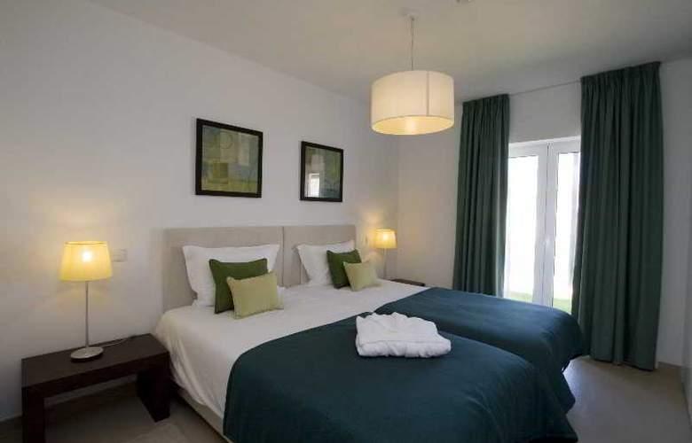 Eden Resort - Room - 8