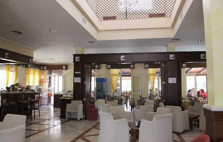 Interpass Golf Playa Country Club - Restaurant - 5