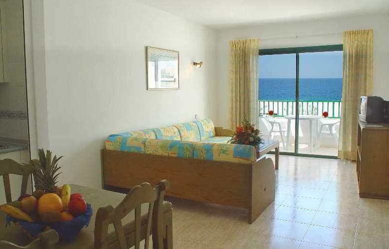 Galeon Playa - Hotel - 11