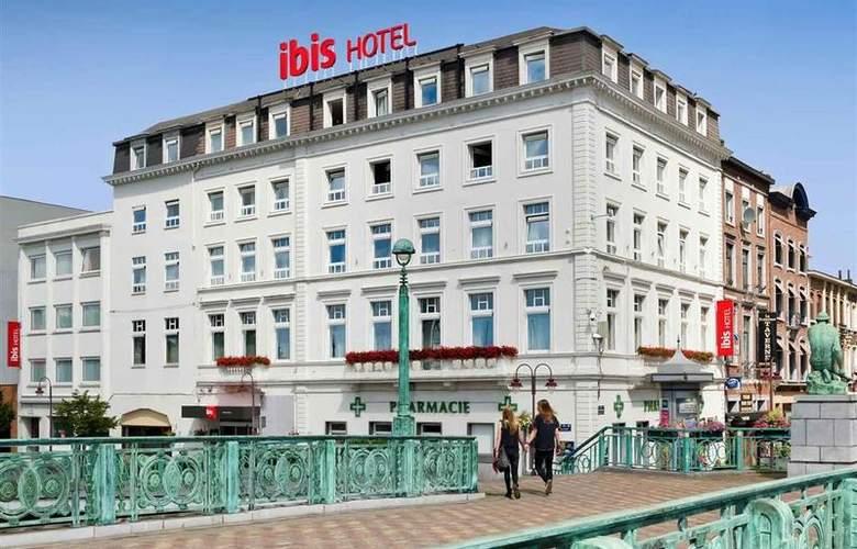Ibis Charleroi Centre Gare - Hotel - 5