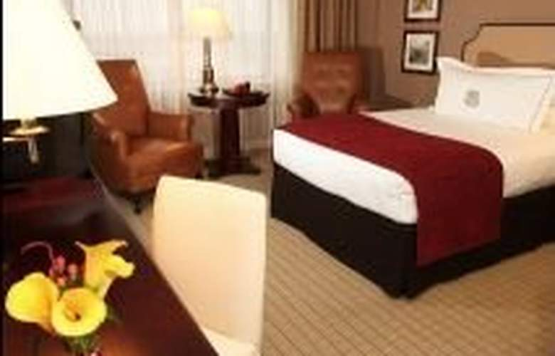 Doubletree by Hilton (Sonesta Orlando Downtown) - Room - 2