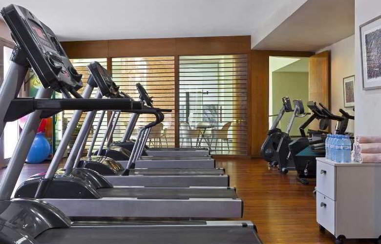 Sheraton Cordoba Hotel - Sport - 6