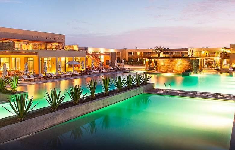 Doubletree By Hilton Resort Peru Paracas - Hotel - 0