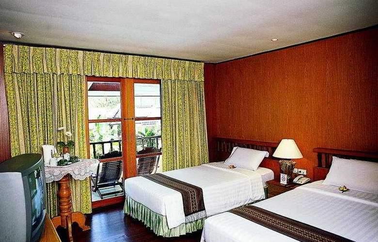 Phi Phi Banyan Villa (!) - Room - 0