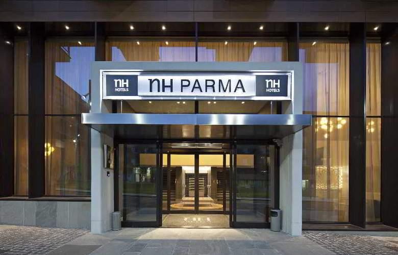 Nh Parma - Hotel - 11