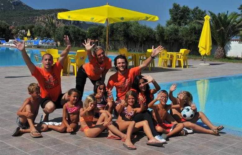 Camp Torre Del Porticciolo - Sport - 34