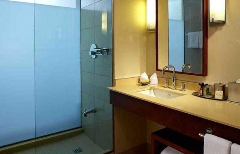 Montreal Airport Marriott Hotel - Hotel - 17