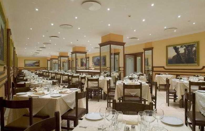 Ascot - Restaurant - 3