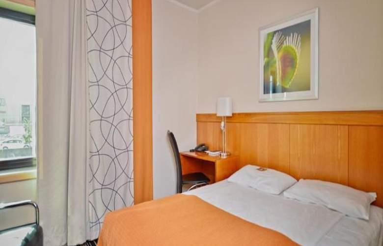 Quality Hotel Panorama - Room - 6