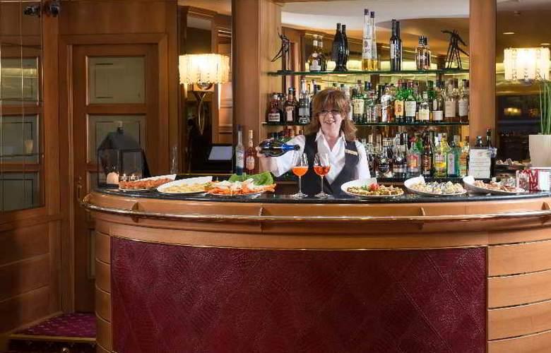 Hotel Lugano Dante Center - Bar - 7