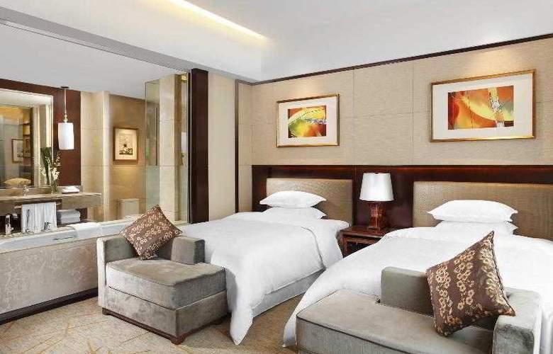 Sheraton Guangzhou - Hotel - 31