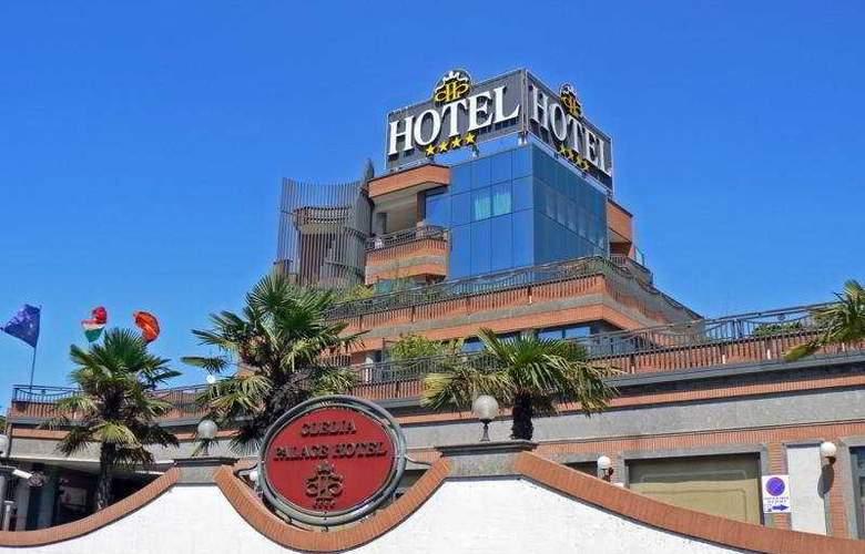 Clelia Palace - Hotel - 0