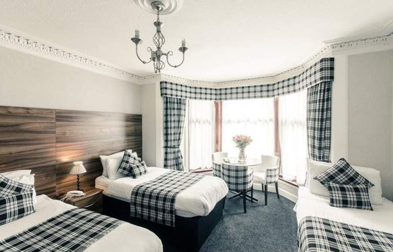 Argyll Guest House - Room - 5