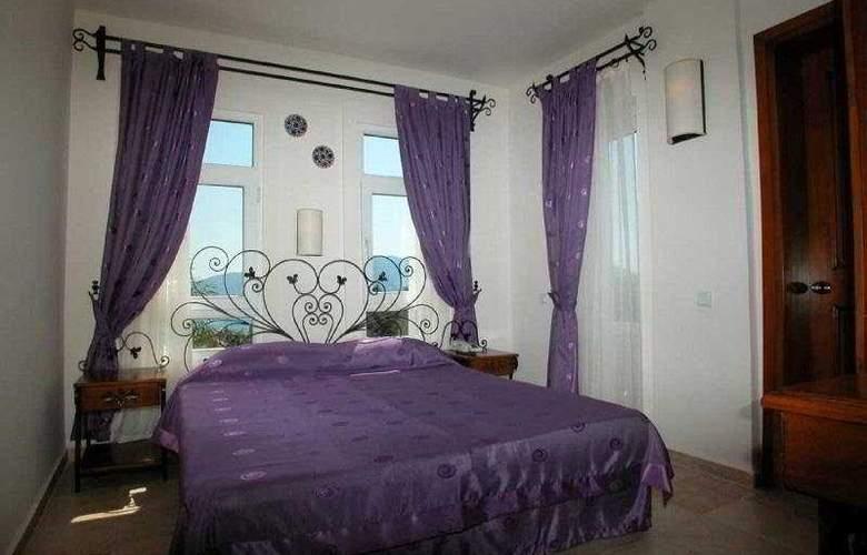 Markiz Hotel - Room - 3