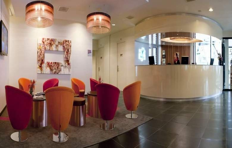 Holiday Inn Eindhoven - General - 1