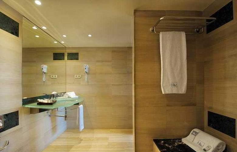 Eurostars Barbera Parc - Room - 10