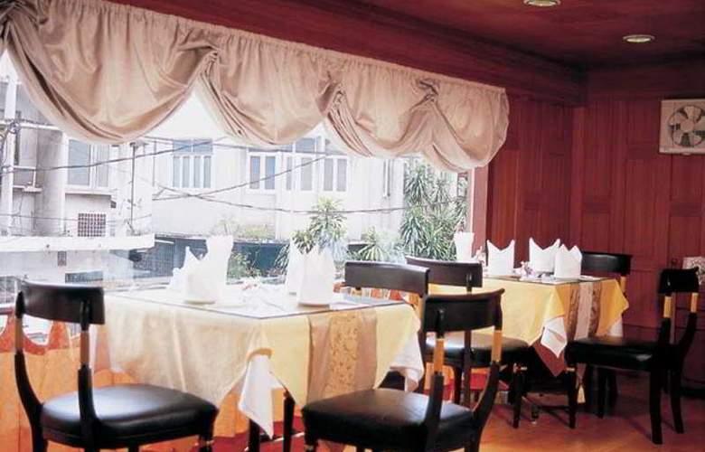 Silom City - Restaurant - 11