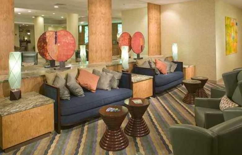Hilton Washington DC North/Gaithersburg - Hotel - 3