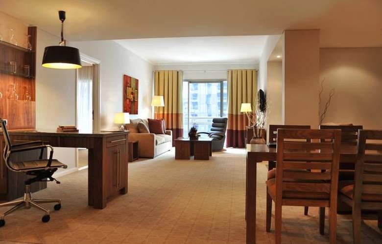 Staybridge Suites Cairo - Citystars - Room - 12