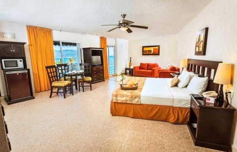 Best Western Posada Freeman Zona Dorada - Hotel - 9