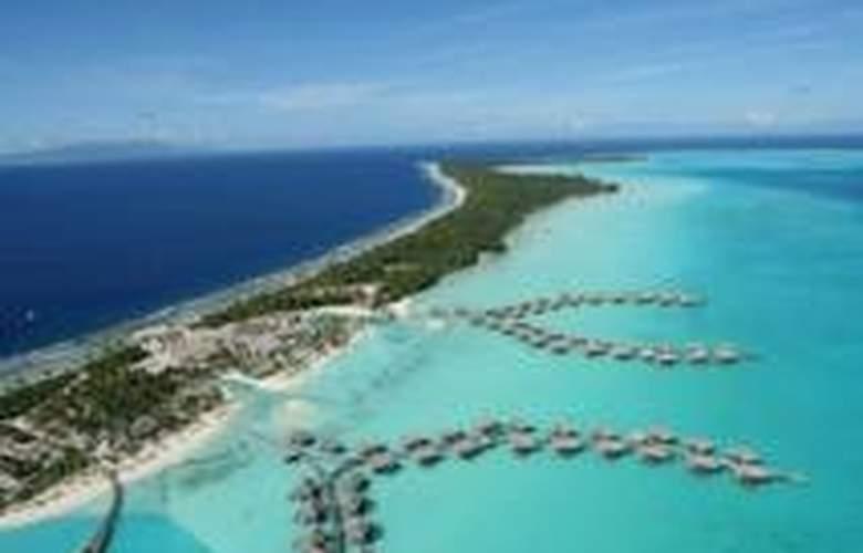 Intercontinental Bora Bora Resort & Thalasso Spa - General - 3