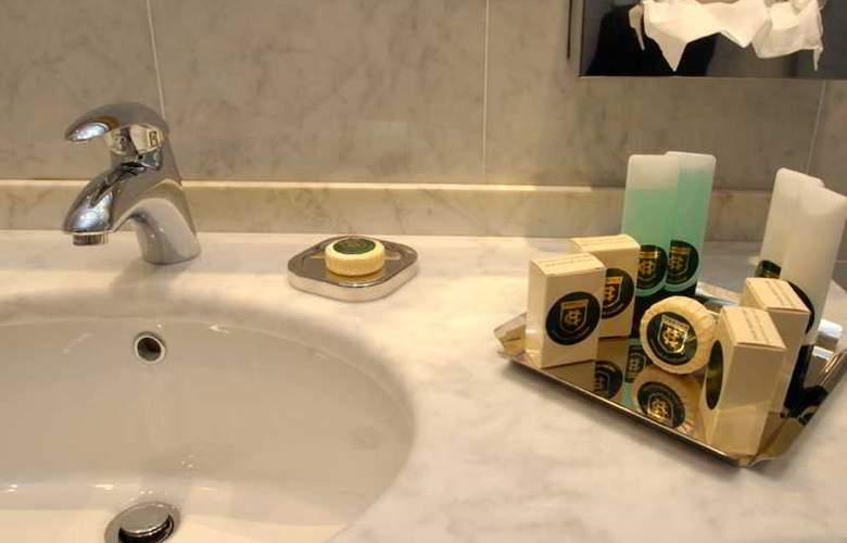 Grand Hotel Duca Di Mantova - Room - 21
