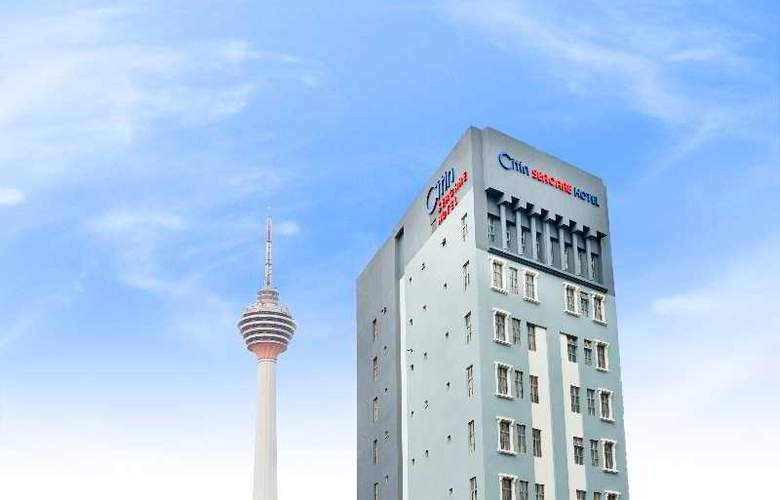 Citin Seacare Pudu by Compass Hospitality - Hotel - 5