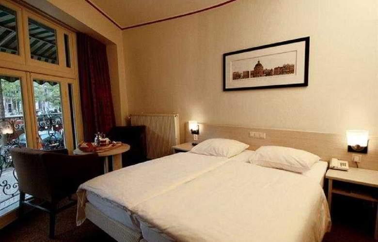 Singel - Room - 2