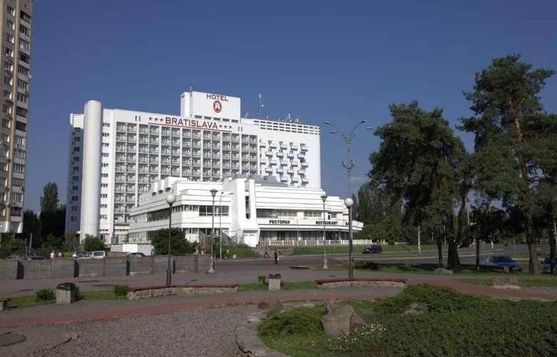 Bratislava - Hotel - 0