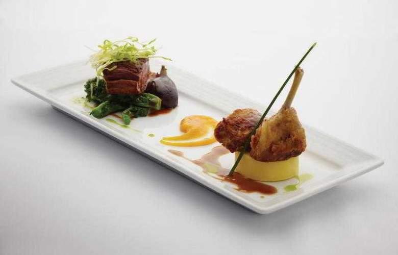 Le Westin Montreal - Restaurant - 32