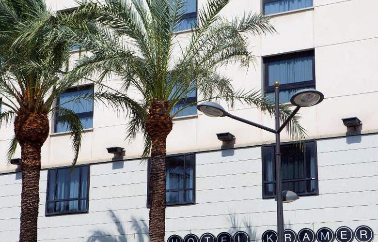 Kramer - Hotel - 4