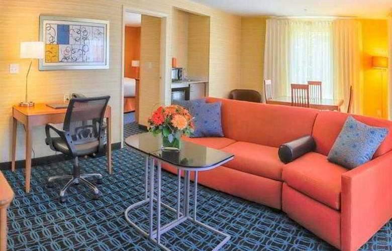 Fairfield Inn & Suites San Jose Airport - Hotel - 5