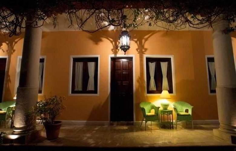 Casa Lucia - Hotel - 0