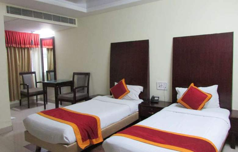 Gateway Hyderabad - Room - 2