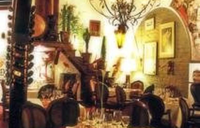 El Condado Miraflores Apart & Suites - Restaurant - 9