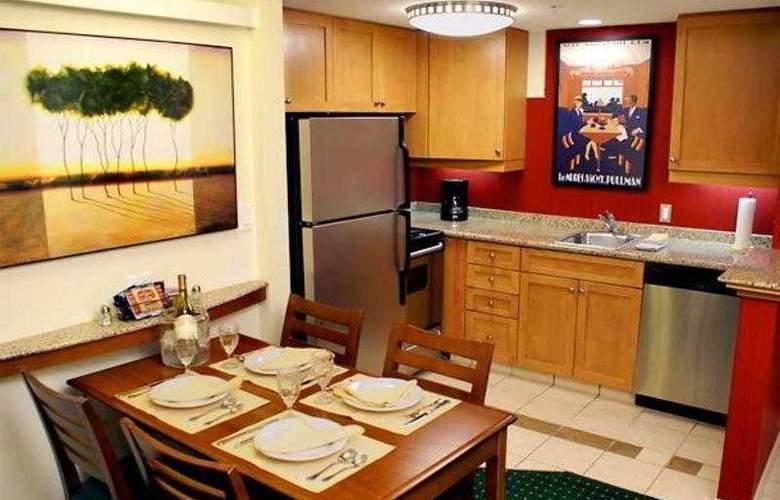 Residence Inn Daytona Beach - Hotel - 4