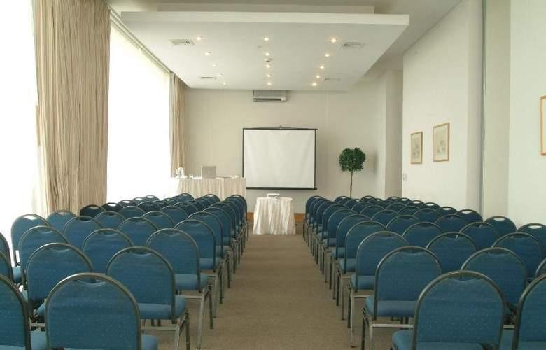 NH Antofagasta - Conference - 5