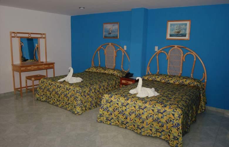 Hotel Ziami - Hotel - 0